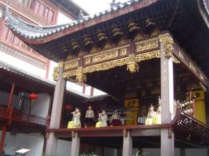 Beijing opera, ReadyClickAndGo
