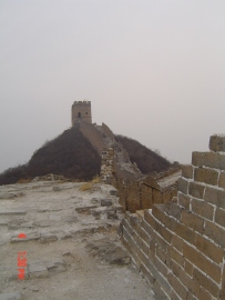 day trips to great wall of china, day tours from beijing to great wall of chinathe Great Wall of China at Jinshaling, ReadyClickAndGo