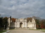 Visit the Dolmabahce Palace in Instanbul, day tours in Turkey, shore excurions in Instanbul, day trips in Turkey