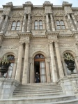 Dolmabahce Palace, day trips in Turkey, day tours in Turkey, shore excurions in Instanbul