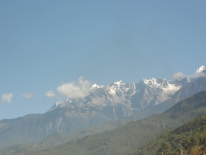 Yunnan Province with ReadyClickAndGo
