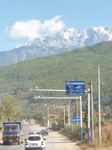 Visit the Yunnan Province with ReadyClickAndGo
