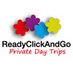 Day tours all around world, ReadyClickAndGo, Day trips in Japan