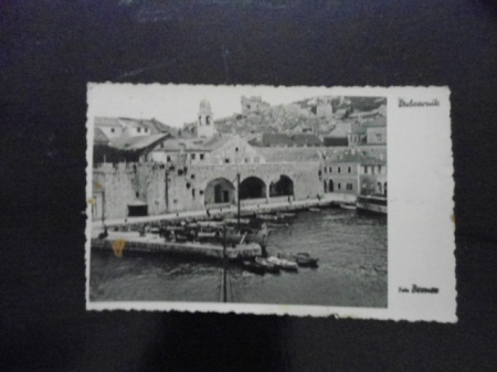 Postcard from Croatia, ReadyClickAndGo in Croatia, Shore ecursions in Croatia