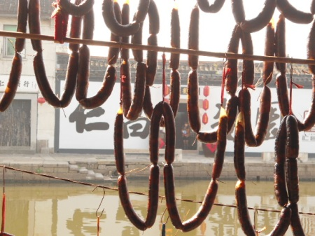 A Day Tour from Shanghai – Visit to Anchang Ancient Village with ReadyClickAndGo
