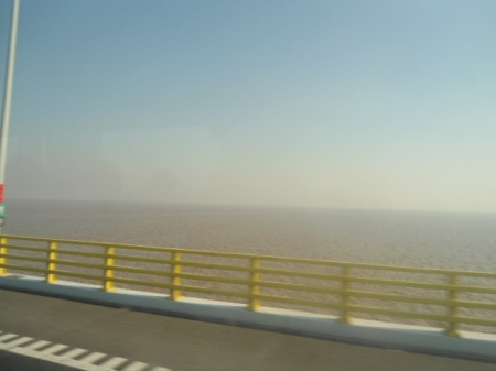 The Longest Bridge in the World, ReadyClickAndGo